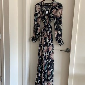 Brand new with tags Maxi dress